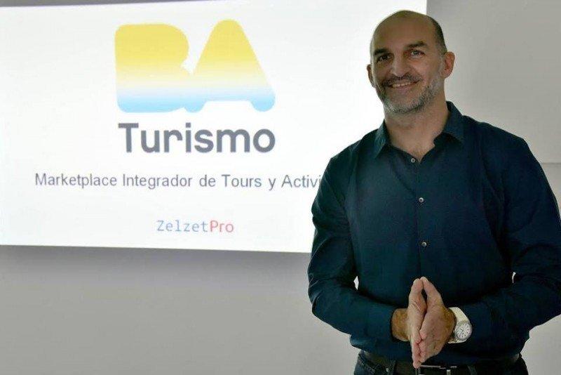 Diego Noriega (Foto: Zelzet)