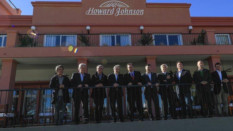 Howard Johnson abrió en Chascomús tras inversión de US$ 12 millones