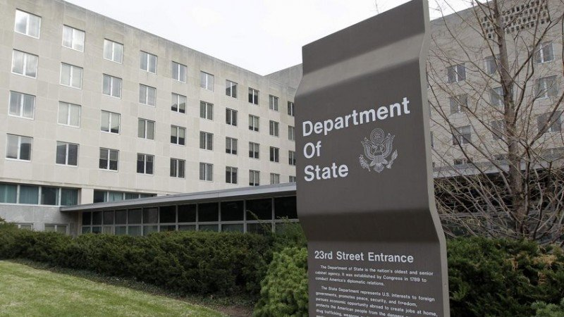 EEUU emite una alerta de viaje sobre Venezuela ante el crimen 'generalizado'