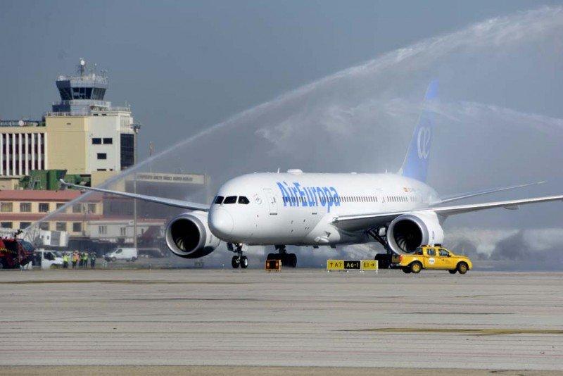 Air Europa y Avianca Brasil amplían su código compartido