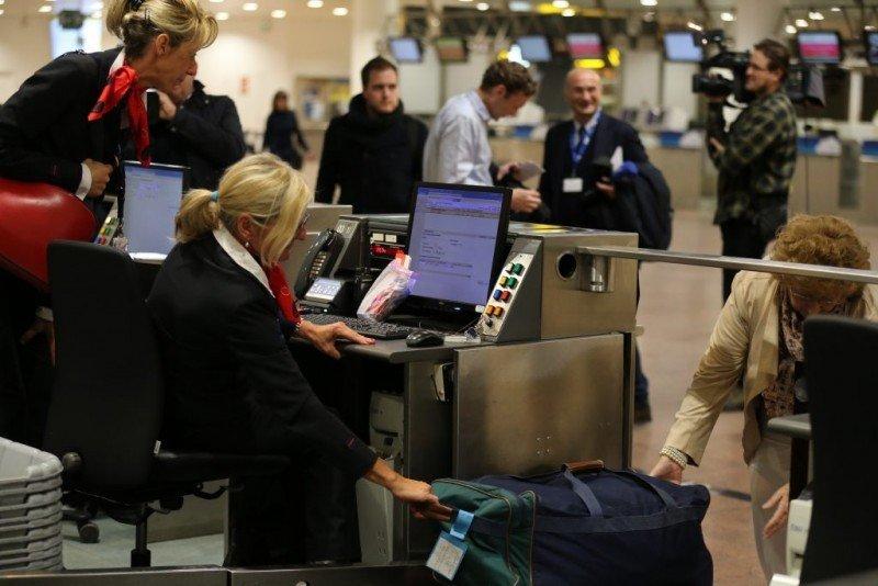 Detectan más fallos de seguridad en el Aeropuerto de Bruselas