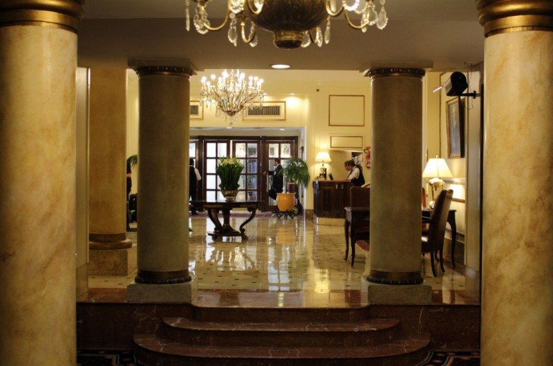 Remodelar el Plaza Hotel Buenos Aires demandará US$ 50 millones