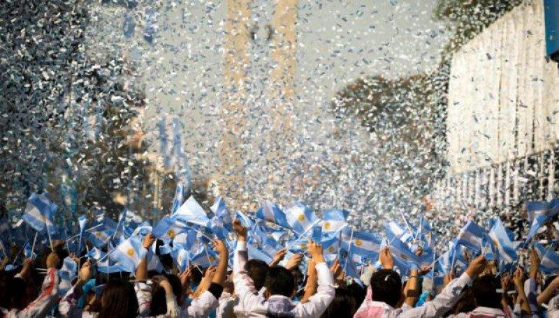 Un millón de turistas y gastos por US$ 118 millones el fin de semana de la Independencia