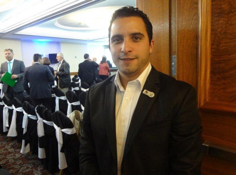 Santiago González, director regional de ICCA para América Latina y el Caribe.