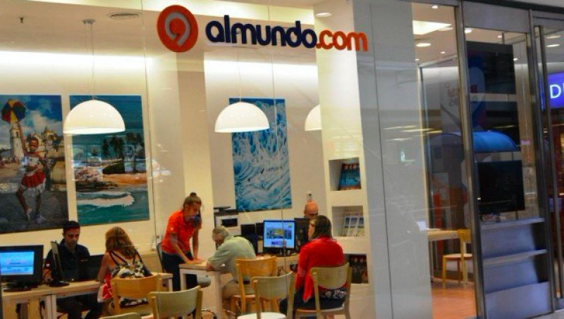 Almundo.com prevé facturar US$ 550 millones este año