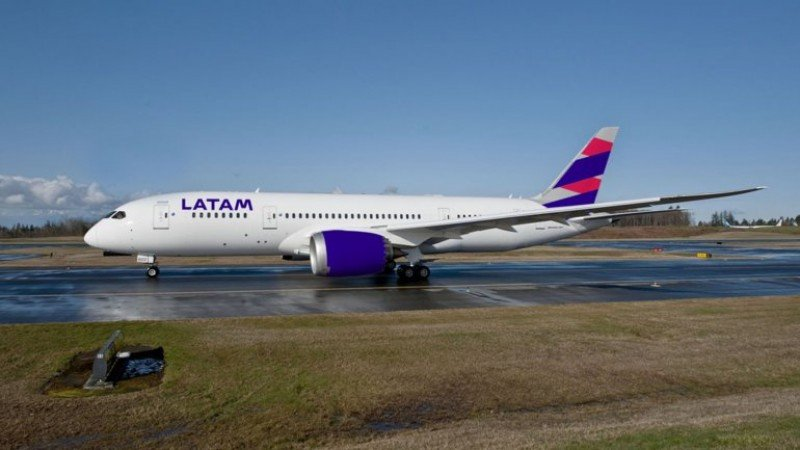 LATAM Argentina cierra ruta a Punta Cana y agrega vuelos a Miami