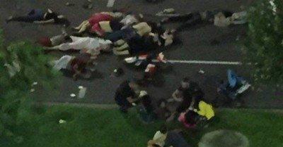 Atentado en Francia: al menos 84 muertos por un camión que embistió a una multitud