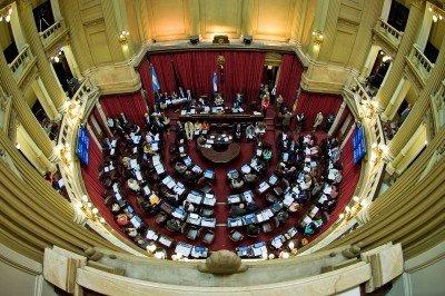 El Senado aprobó por unanimidad la ley que otorga beneficios a las pymes.