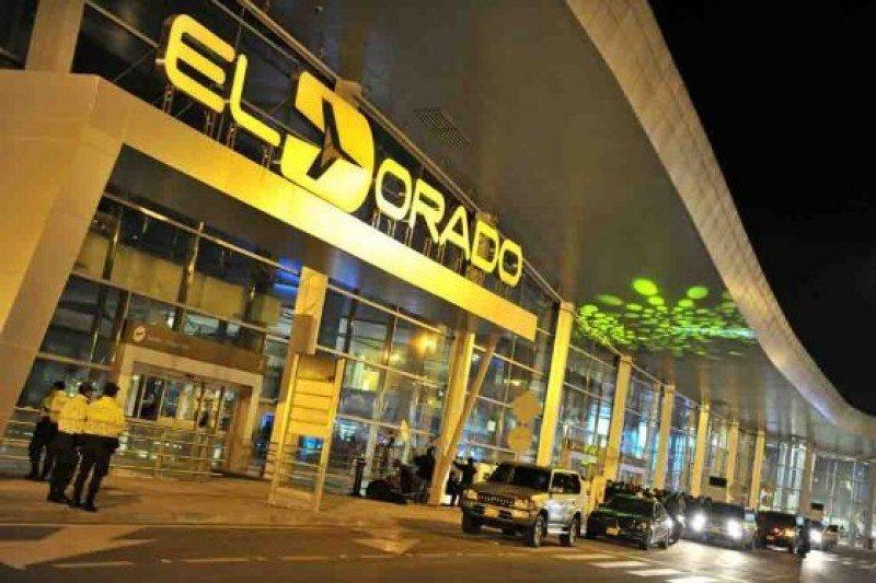 Aeropuerto ElDorado de Bogotá cerrará 4 horas el 20 julio