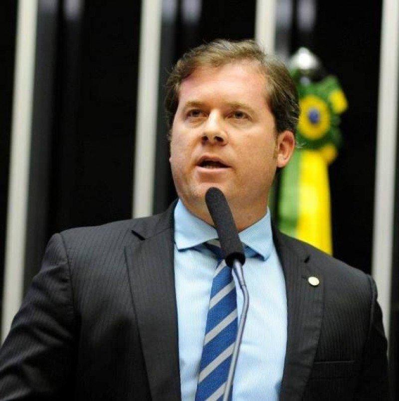 Marx Beltrão.