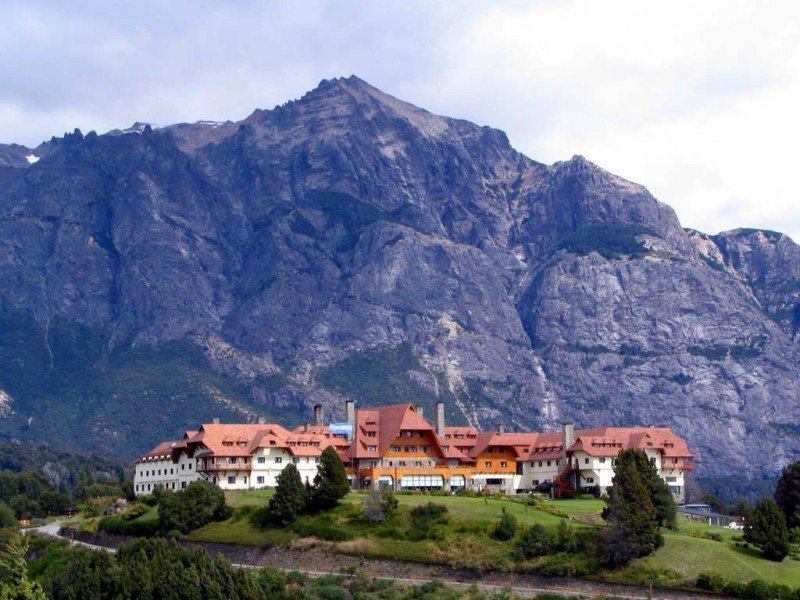 Bariloche (Foto ilustrativa)