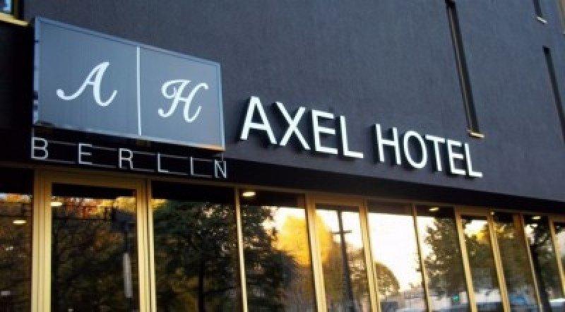 Axel Hotels, del colectivo LGBT, quiere abrir en Cuba