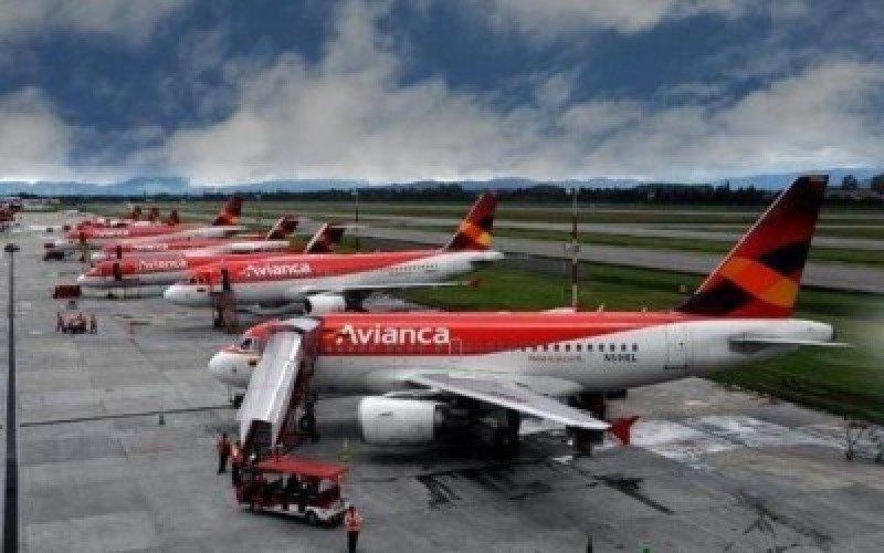 Avianca Holdings transportó más de 14 millones de viajeros en primer semestre