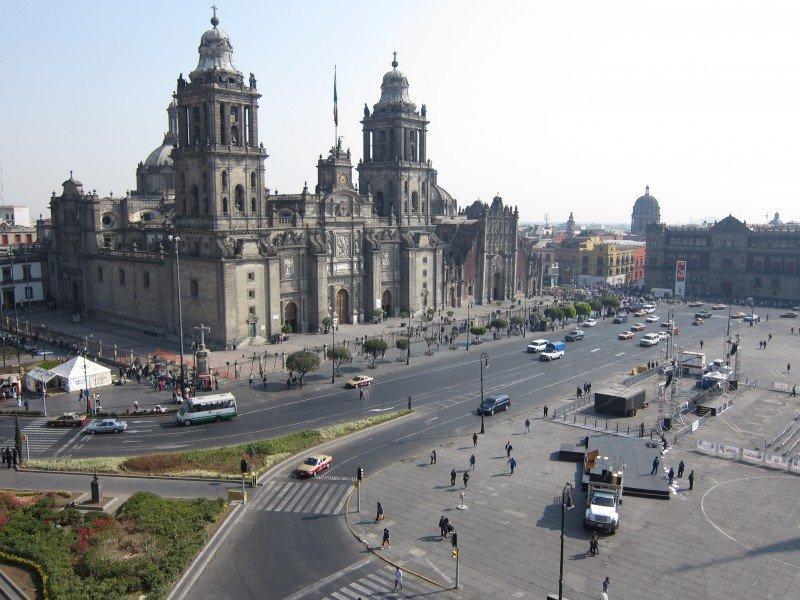 El turismo interno en México se incrementa 10% en cinco meses