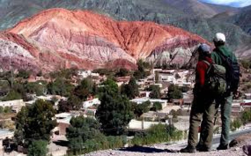 Buen movimiento turístico y ocupación en las vacaciones de Argentina