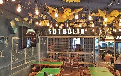 Lionel Messi abrió restaurante en Barcelona