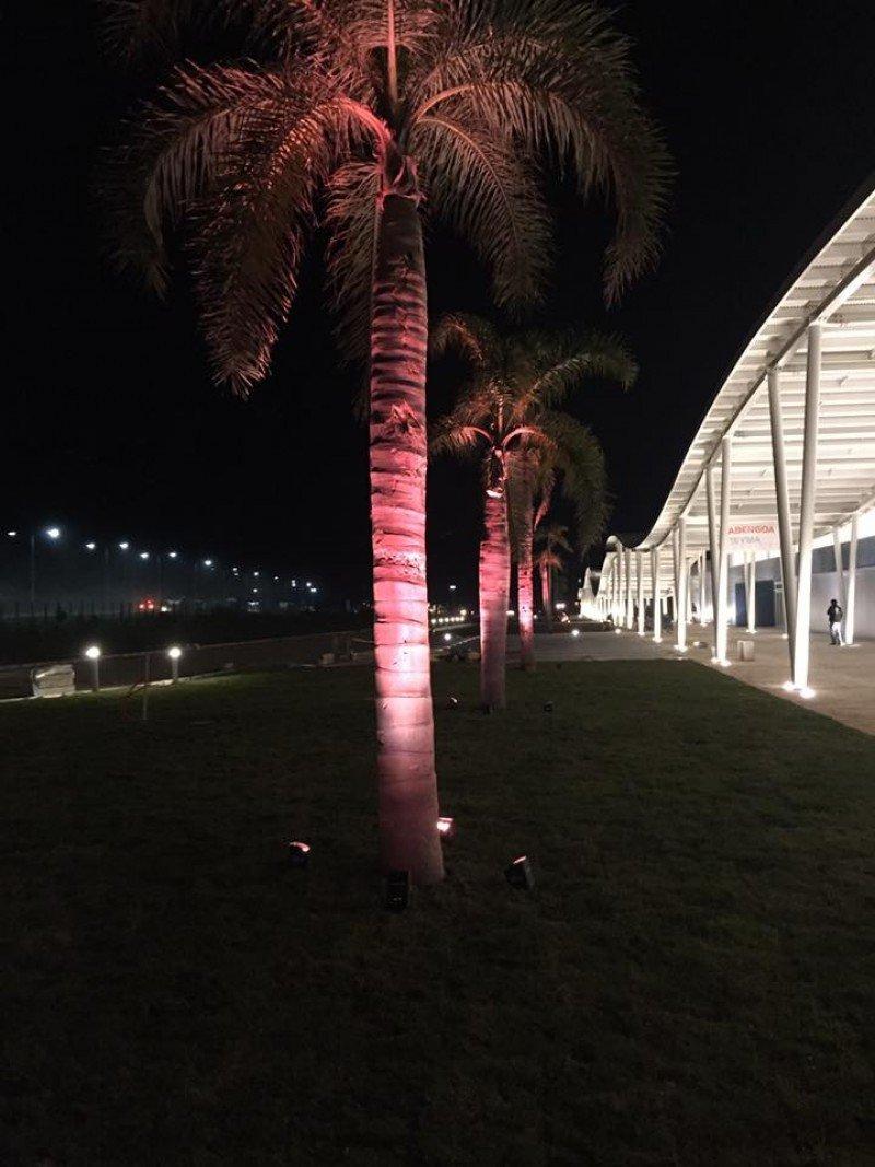 Punta del Este inauguró su Centro de Convenciones con gala de Premios Platino