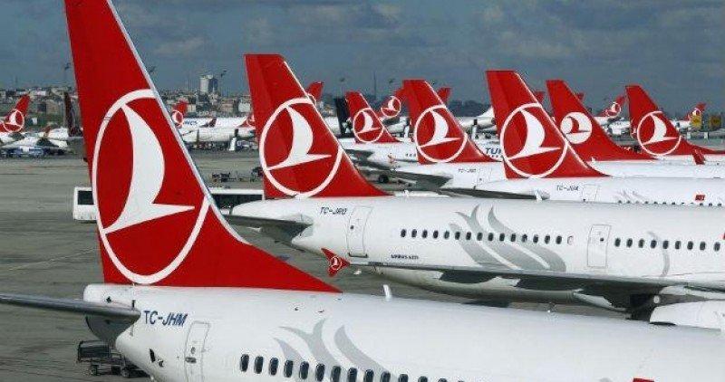 Purga llega a Turkish Airlines: 211 empleados despedidos