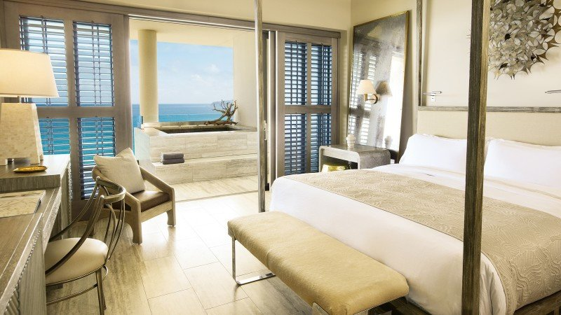 Four Seasons Resort and Private Residences Anguilla.