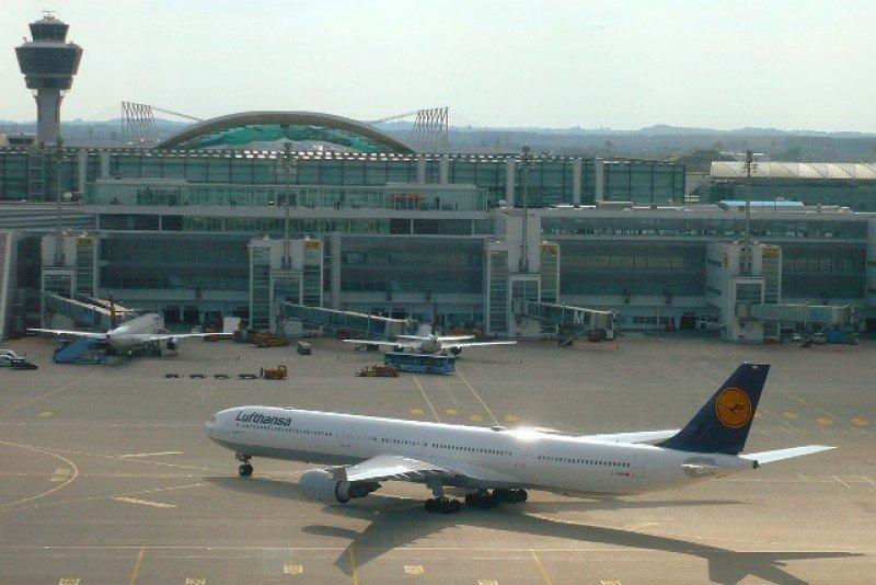 Lufthansa cancela ruta entre Sao Paulo y Munich por caída de demanda
