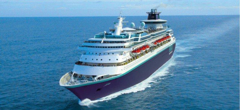Pullmantur Cruceros aumentará 40% su capacidad en Latinoamérica
