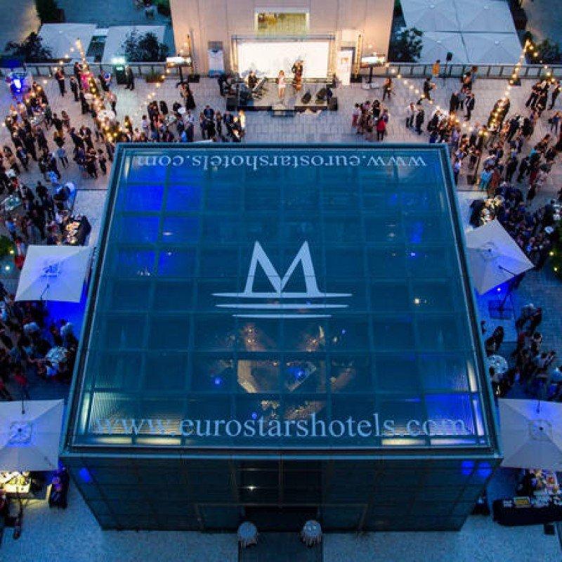 Hotusa es el primer consorcio hotelero mundial según la revista Hotels