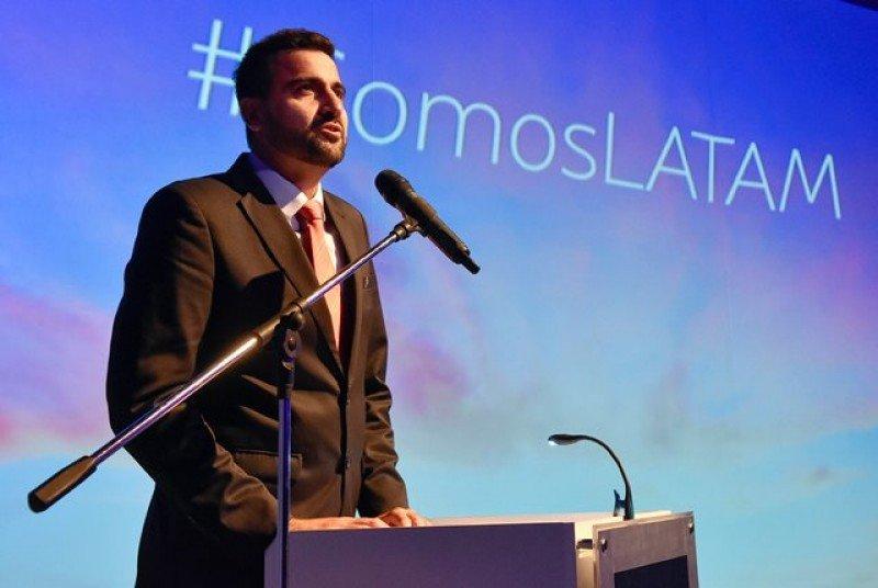 Francisco Chiari lideró la transición de LAN y TAM a la actual LATAM Airlines en Uruguay.