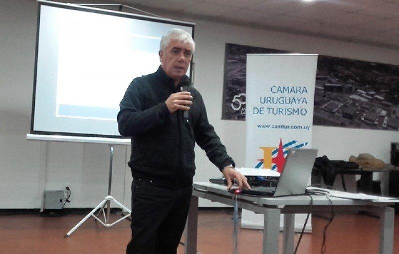 Álvaro Moré, director de la agencia Young y Rubicam.