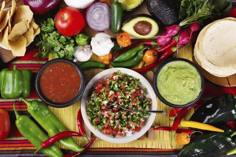 Gastronomía representa el 30% del gasto de turistas extranjeros en México