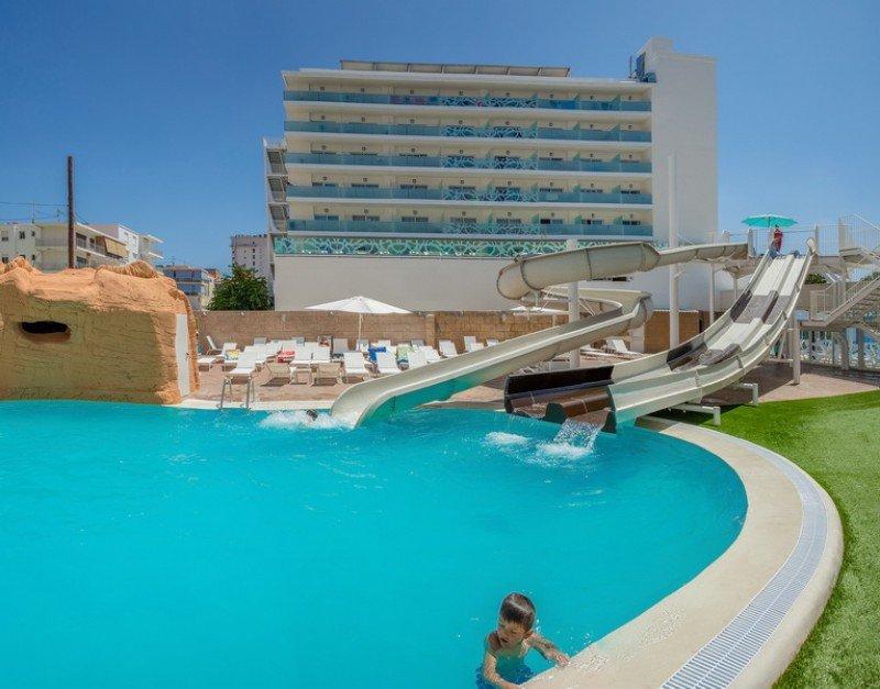 Magic Costa Blanca tematiza el hotel Villa Luz tras inversión de 4,5 M €