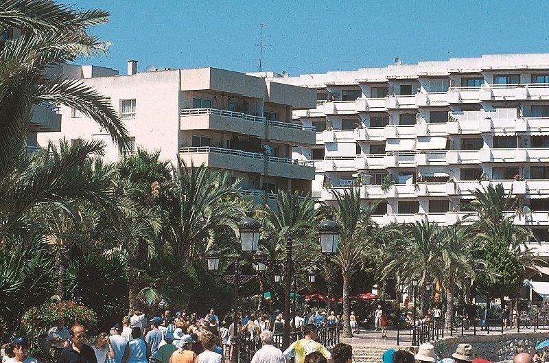 Los hoteles de Baleares que han subido de categoría subirán sueldos