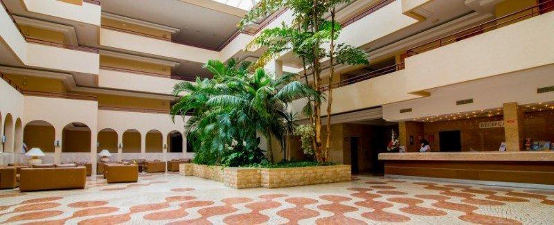 Hotel Muthu Forte Da Oura.