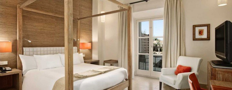 Hilton Sa Torre Mallorca seguirá operado por Gestion T3