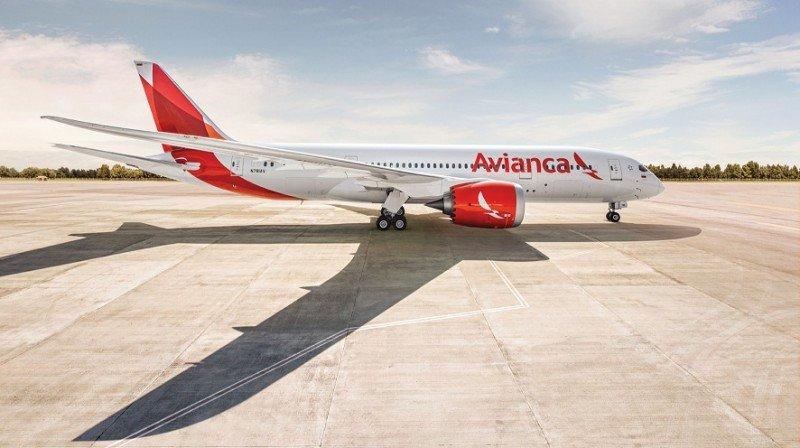 Avianca aumenta su oferta entre Madrid y Colombia un 37%