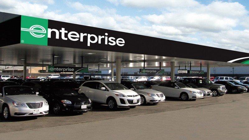 Enterprise Rent-A-Car entra en Nueva Zelanda