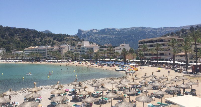 Onahotels se alía con un fondo francés para crecer en Baleares