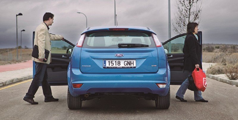 Rent a car y carsharing: ¿rivales o nuevas aliadas?