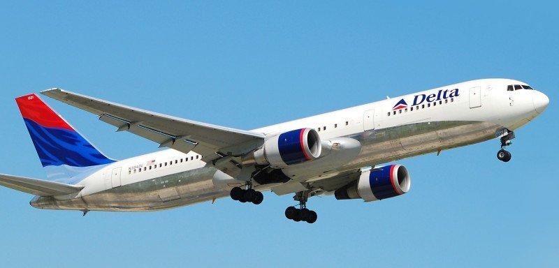 Seis vuelos afectados en España por el apagón de Delta