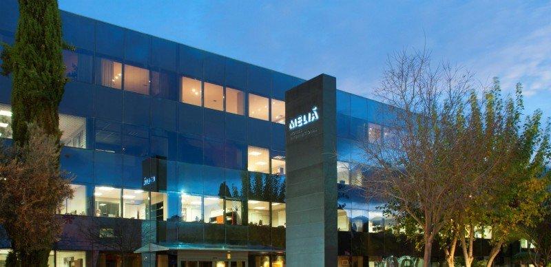 Meliá se revaloriza un 1,97% en su vuelta al Ibex