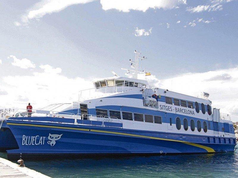 Trasmediterranea y Balearia encontrarán nueva competencia en el Estrecho