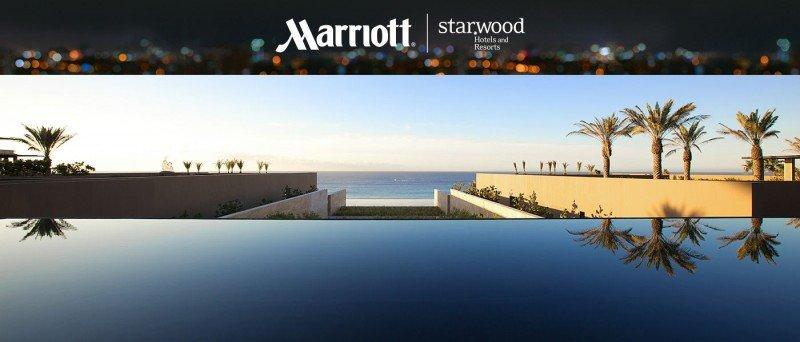 La fusión de Marriott y Starwood se retrasa pendiente de China