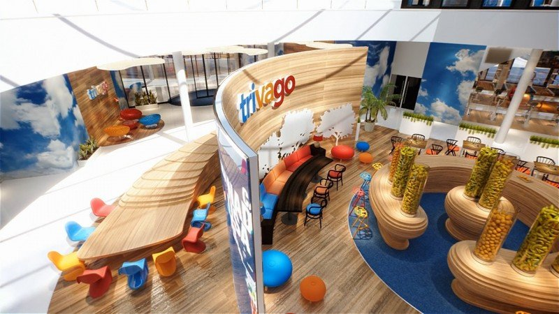 Trivago, empresa con mayor crecimiento del negocio en Expedia
