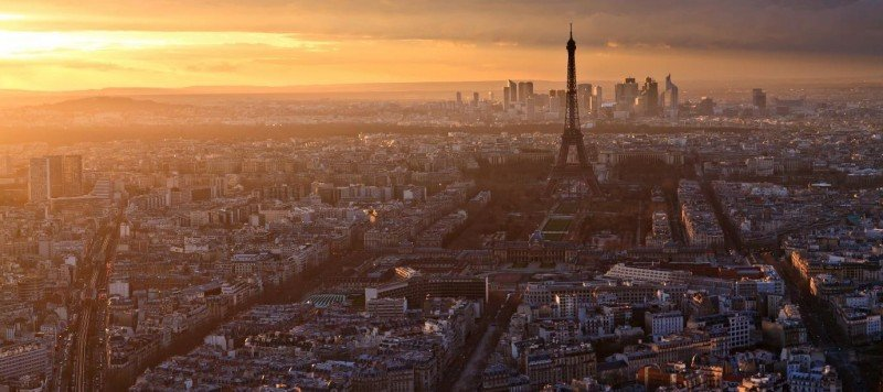 París ha sido la capital europea escogida para albergar el segundo hotel Kimpton del continente.