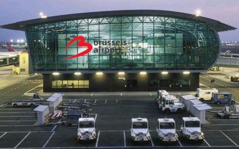Alerta de bomba obliga a inspeccionar dos aviones de SAS en Bruselas