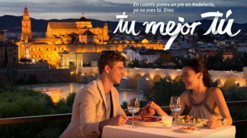 Imagen de la campaña de promoción turística vigente desde 2014 bajo el lema 'Tu mejor tú'.