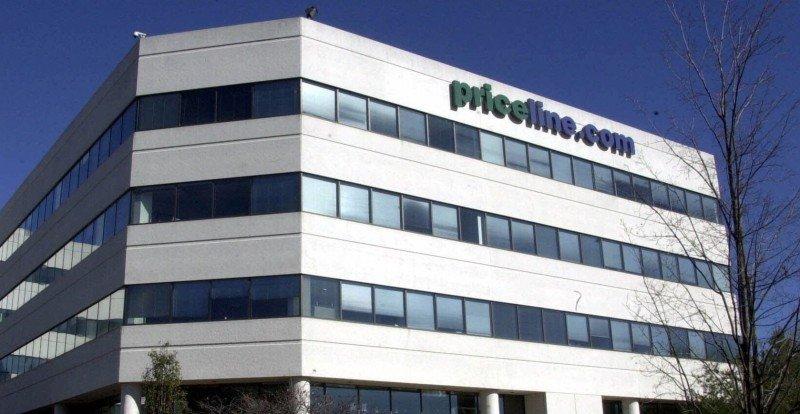 Priceline gana 854 M € en el primer semestre, un 12% más