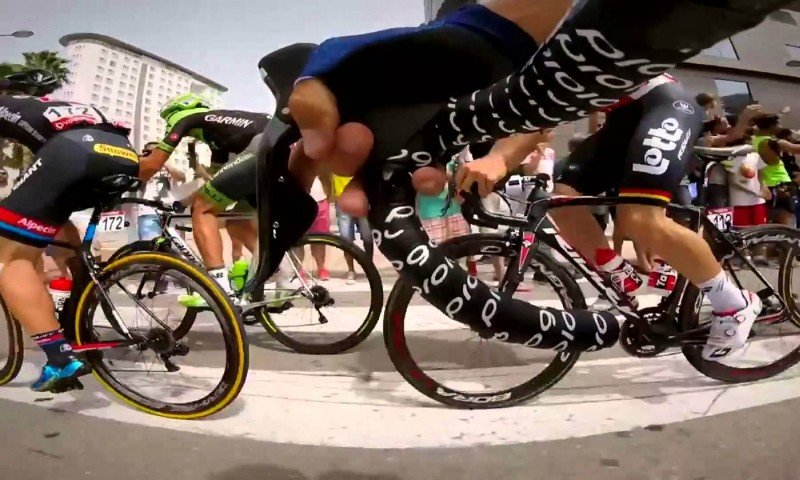 Halcón Viajes repite como agencia oficial de la Vuelta a España