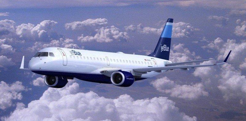 Jetblue y American Airlines, las primeras en volar a Cuba