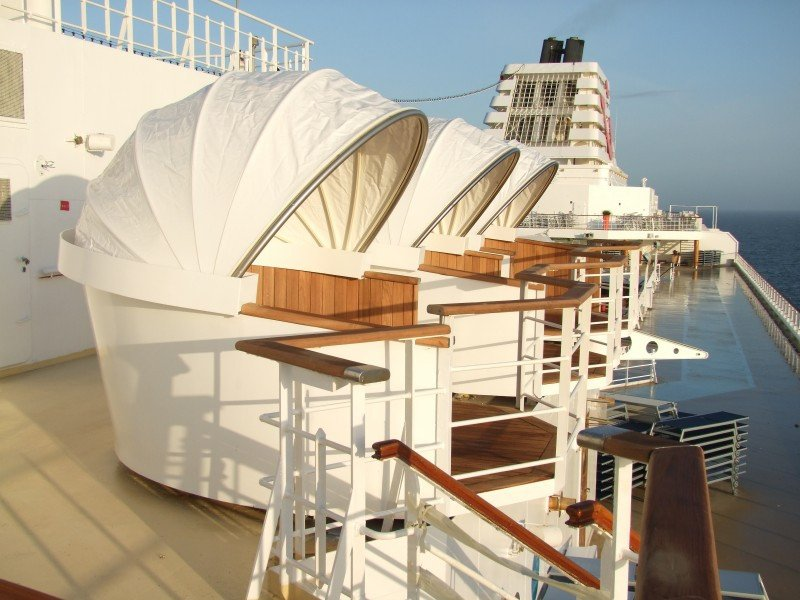 Hoteles y cruceros apuntalan el éxito de TUI