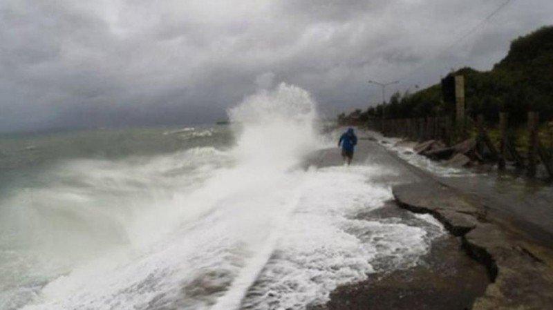 Más de 500 vuelos cancelados en Tokio por la llegada del tifón Mindulle